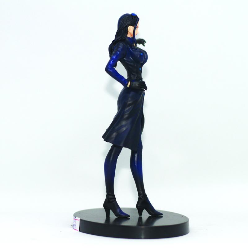 Mô hình Nico Robin (Nico Robin Figure) NO.107