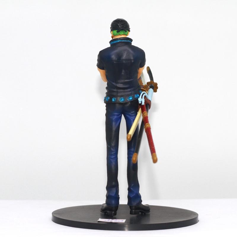 Mô hình Zoro - One Piece (Zoro Figure)