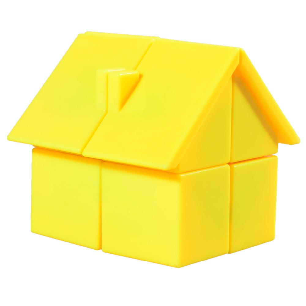 Rubik Ngôi Nhà hạnh phúc