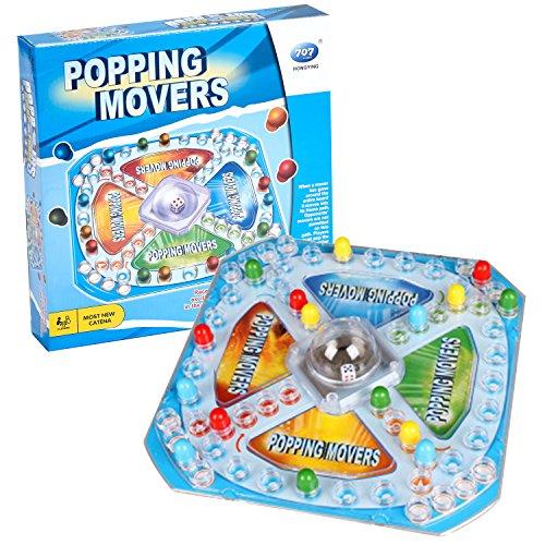 Trò chơi Popping Movers