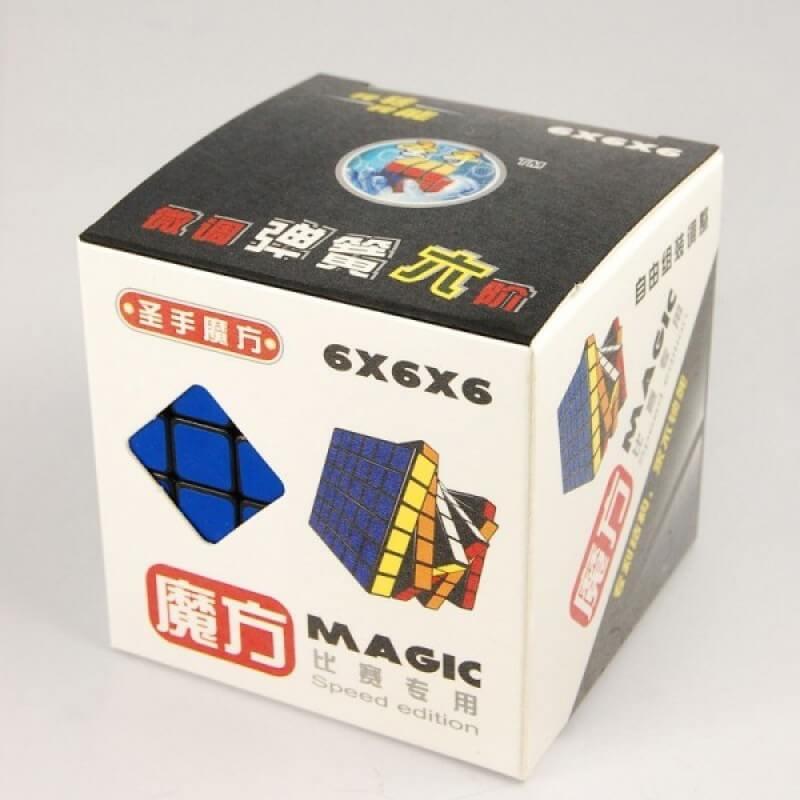 Trò chơi Rubik 6x6 Cube tốc độ BG3064