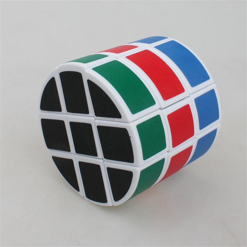 Rubik Cylinder 3x3