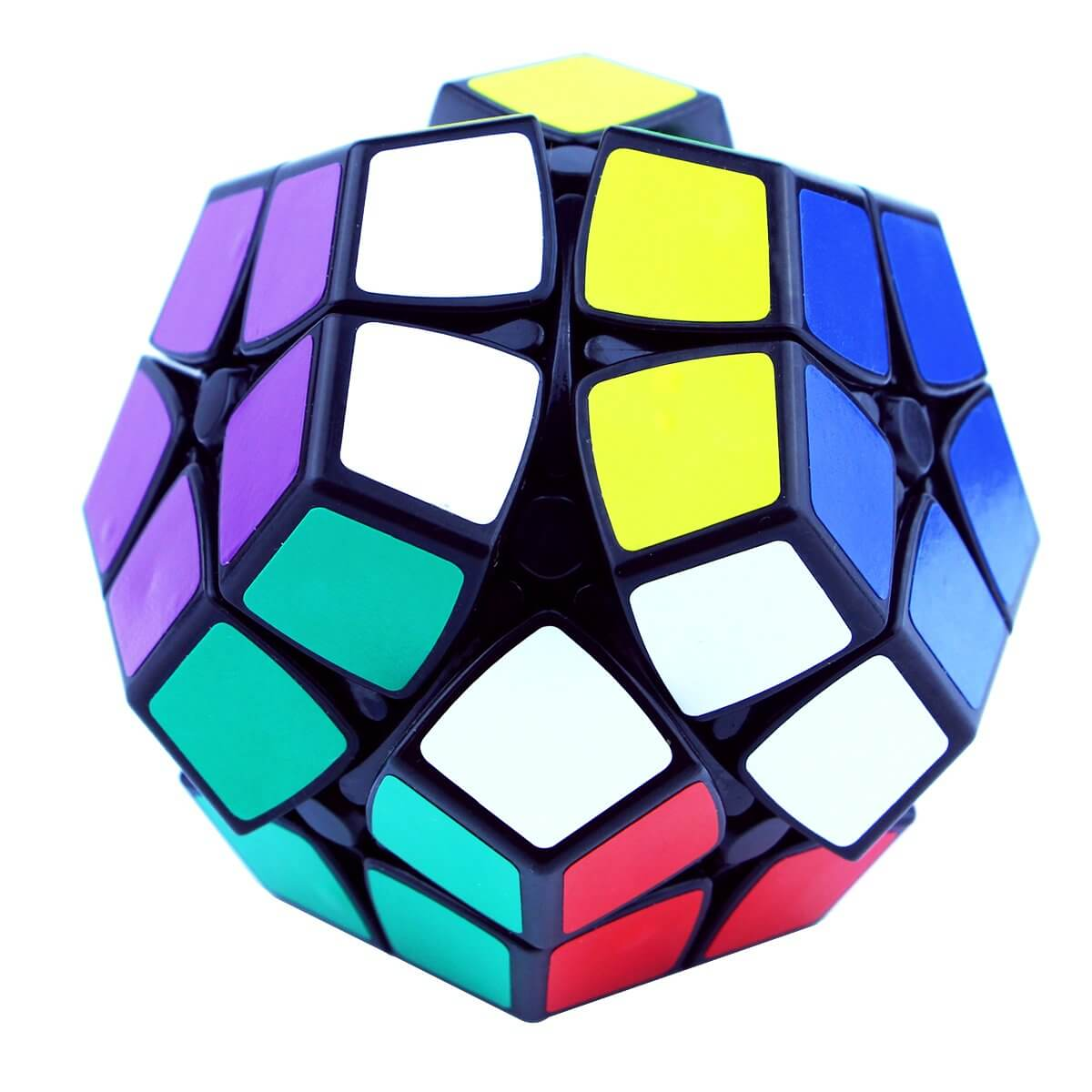 Trò chơi Rubik Megaminx 2x2 ShengShou BG3101