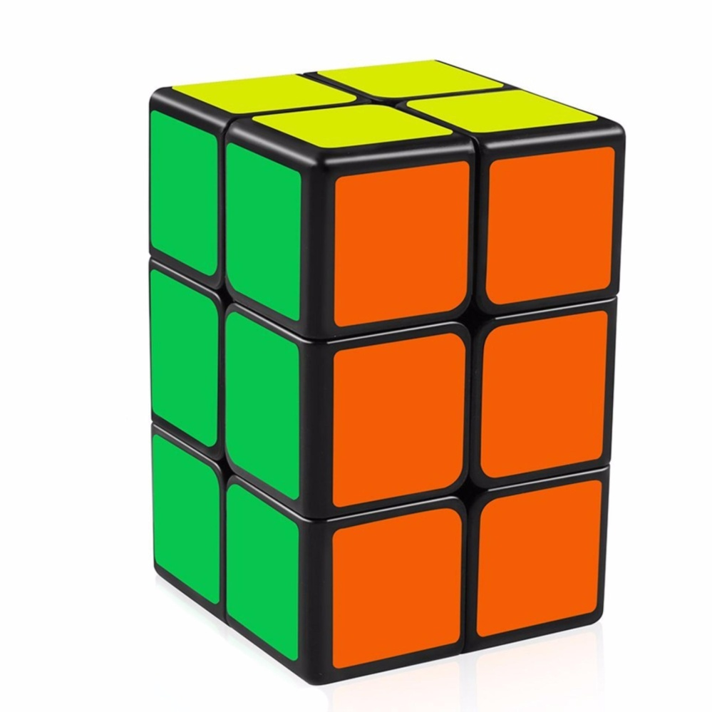 Rubik Qiyi 2x2x3 Magic Cube Speed