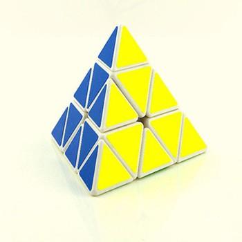 Rubik kim tam giác tự tháp chất lượng cao