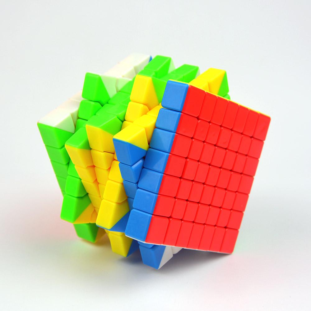 Trò chơi Rubik trơn 7X7 BG3167
