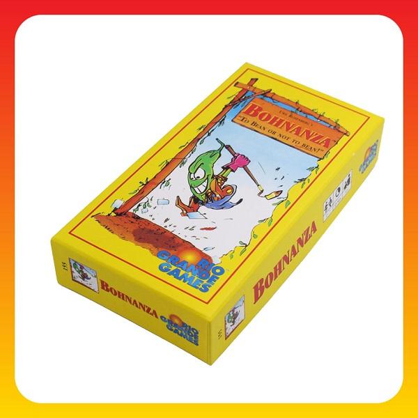Trò chơi Board Game BG67 Bohnanza - Trồng Đậu