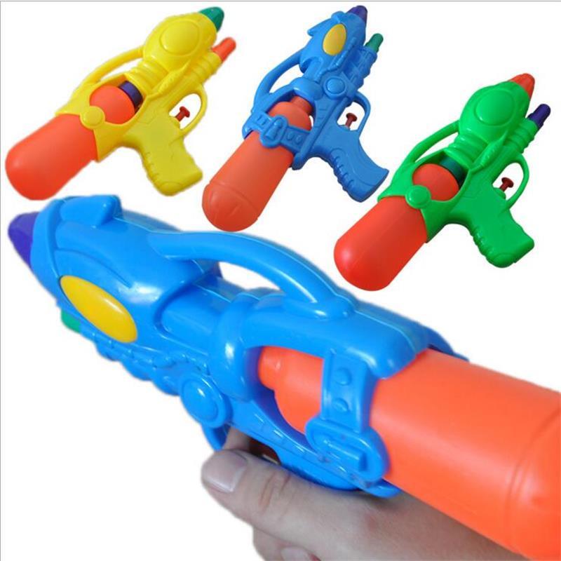 Đồ chơi súng bơm nước trẻ em 25cm chất lượng cao
