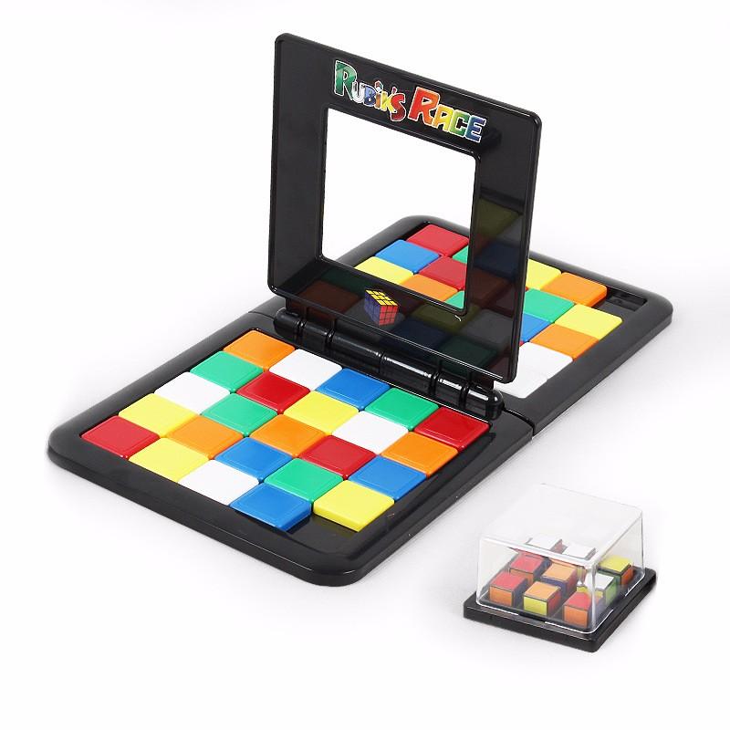 Rubik's Race - Thử thách Rubik