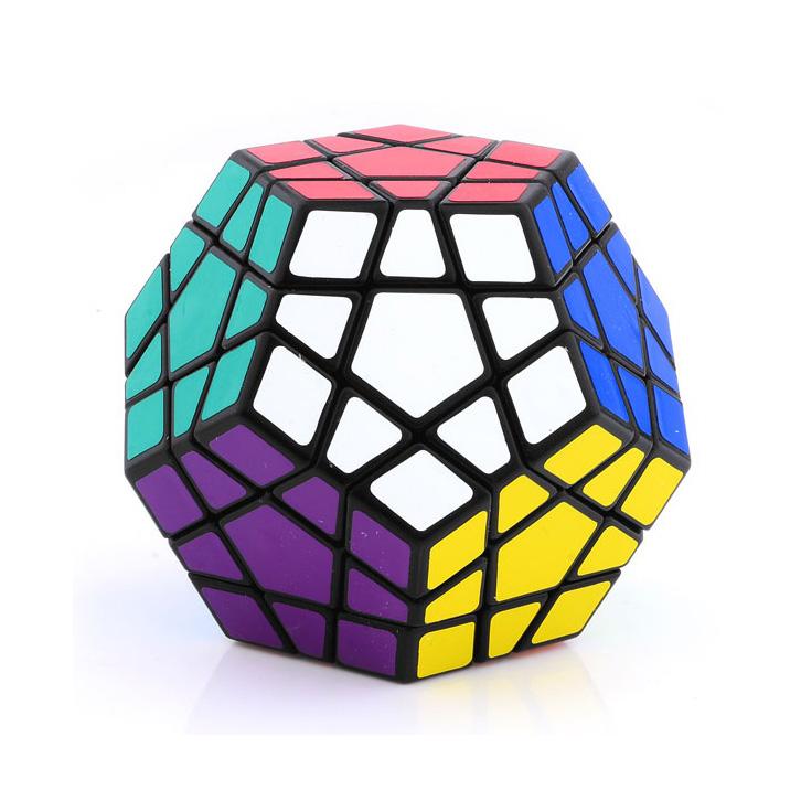 Trò chơi Rubik Megaminx ShengShou BG1035 biến thể 12 mặt