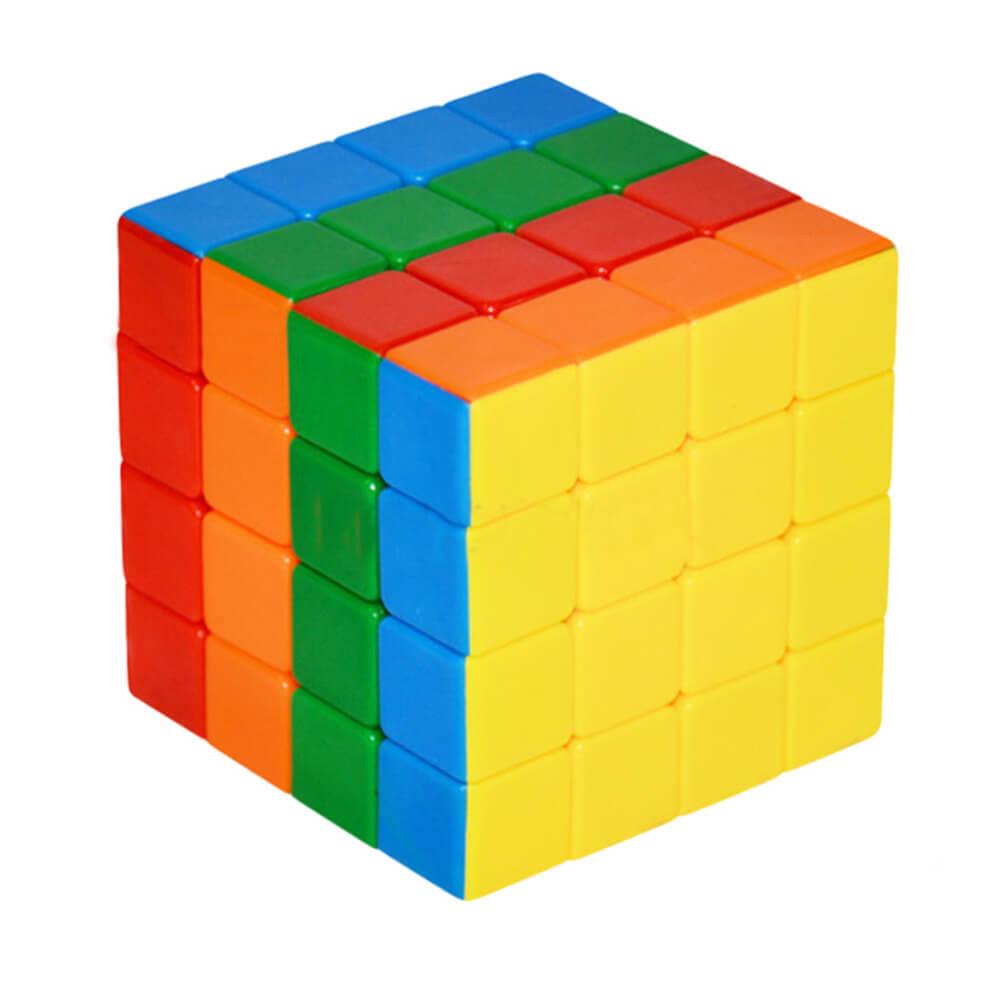 Trò chơi Rubik trơn 4x4 QiYi BG3135