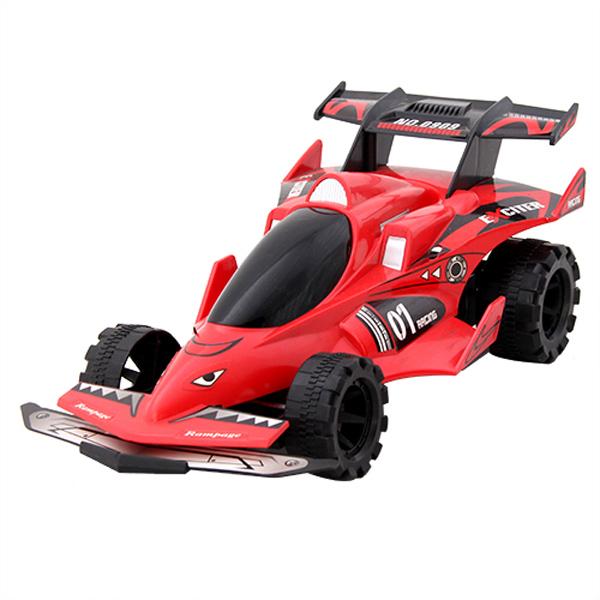 Đồ chơi xe đua - Chiến binh đường phố LT0909B-1