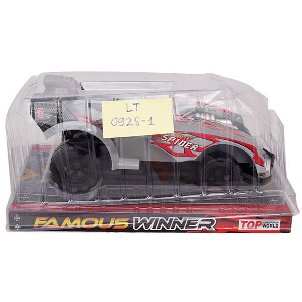 Đồ chơi xe đua thần tốc -Ma tốc độ  Famous Winner LT0928B-1