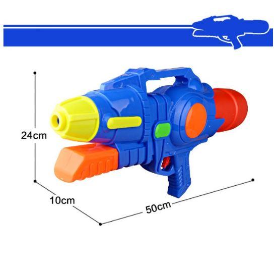 Đồ chơi súng nước trẻ em cao cấp cỡ lớn 50cm