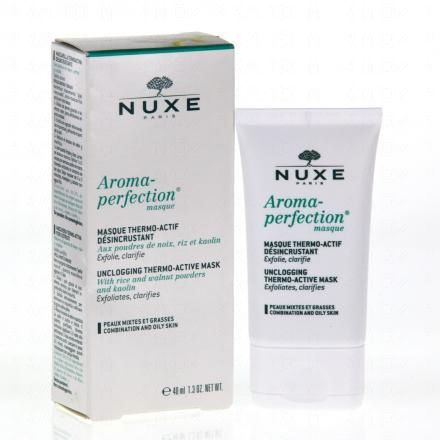 Kem Dưỡng NUXE Aroma-Perfection