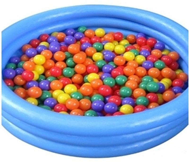 Túi 100 quả bóng size 5cm