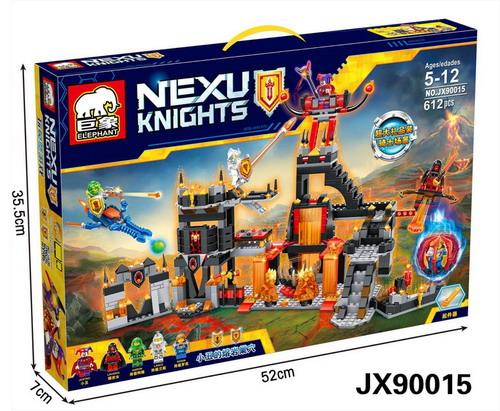 Nexu JX90015