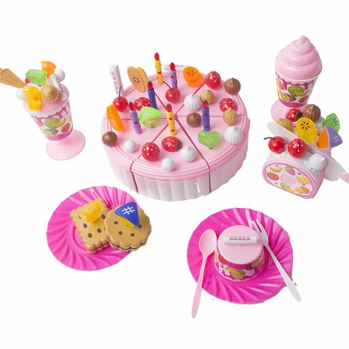 Hộp cắt bánh sinh nhật 75 chi tiết