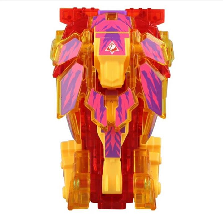 Chiến Xa Thần Thú 2 - Sư Tử Hỏa Vương 682205