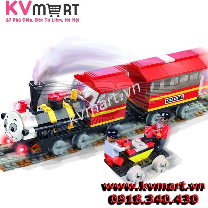 Lego Tàu Hỏa Thomas - CoGo 14102