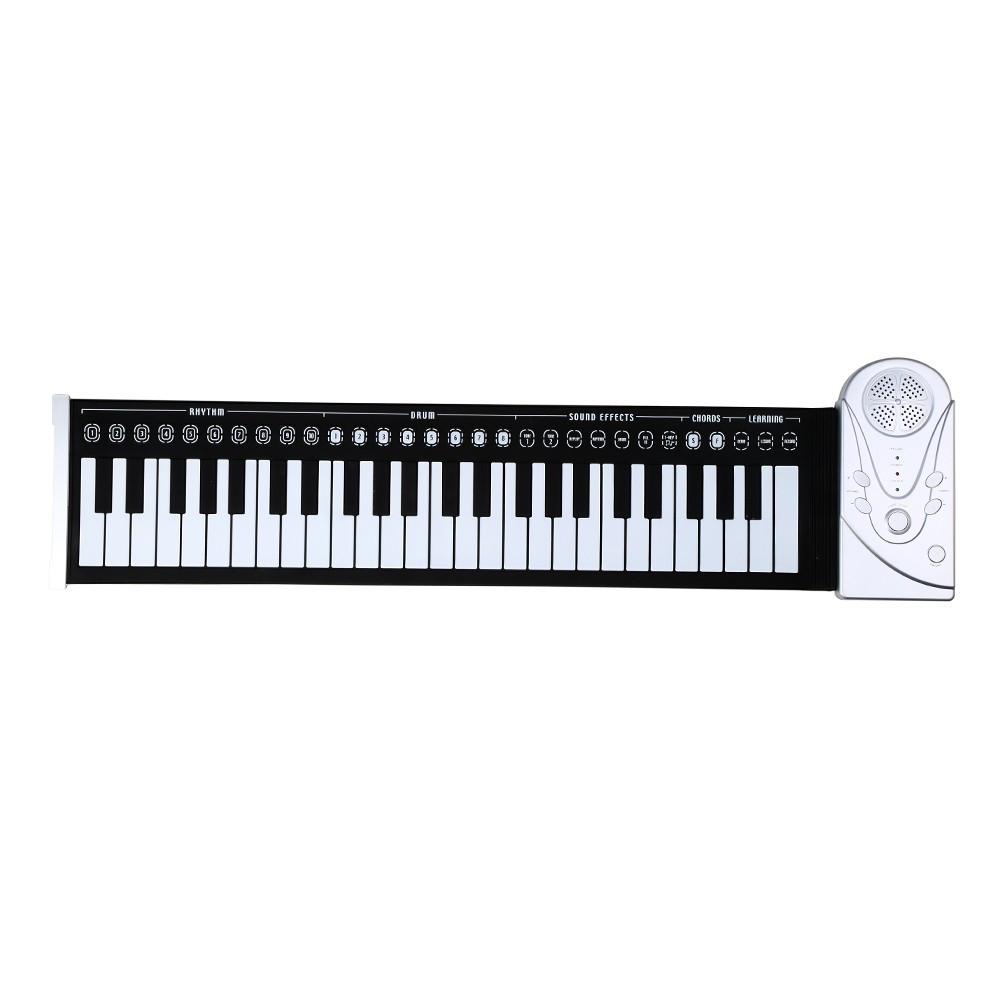 ĐÀN PIANO 49 PHÍM MỀM