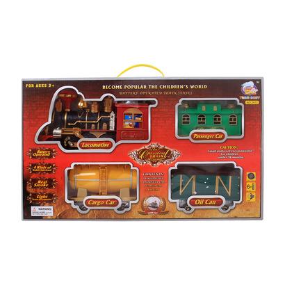 Đồ chơi tầu hỏa - No.2310