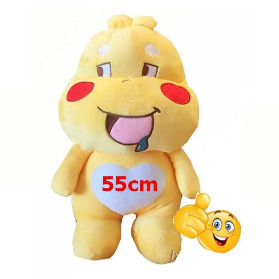 Gấu bông Qoobee Agapi - 55 cm