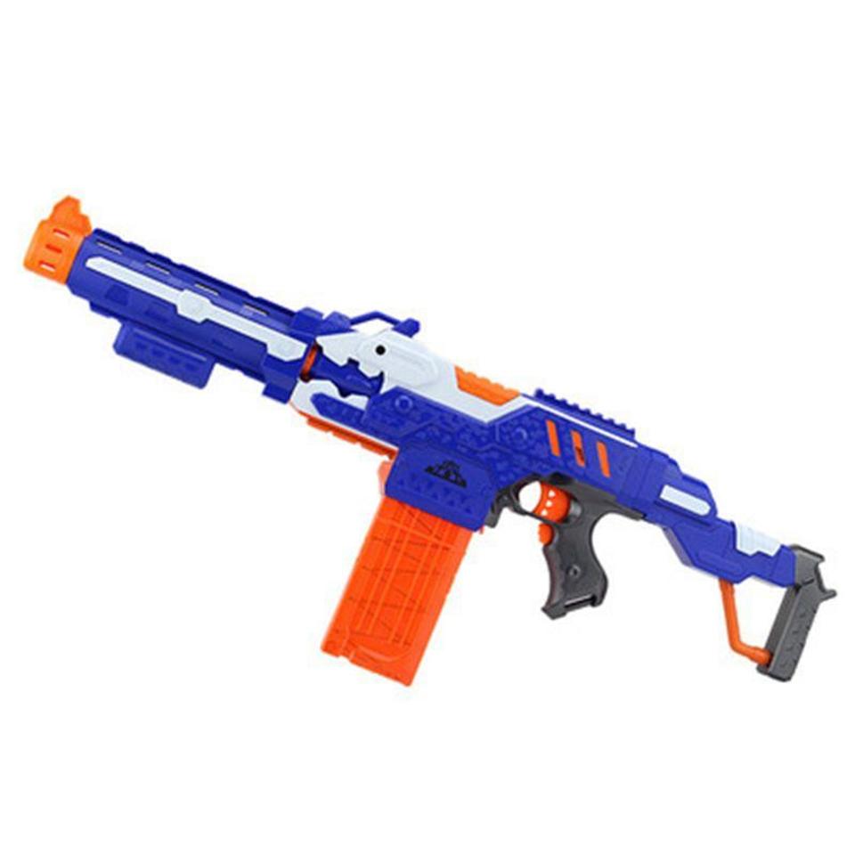 Đồ chơi súng bắn đạn xốp mút kính - GUN 9925