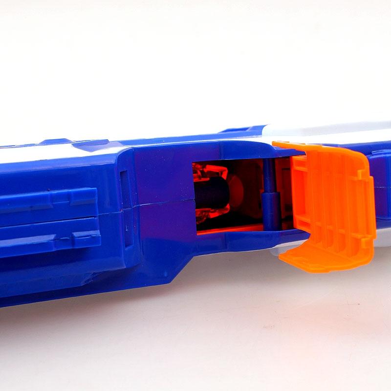 Đồ chơi neft phóng thanh xốp mút kính - GUN9927