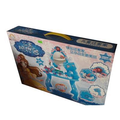 Bộ đồ chơi trang điểm - RX515_8