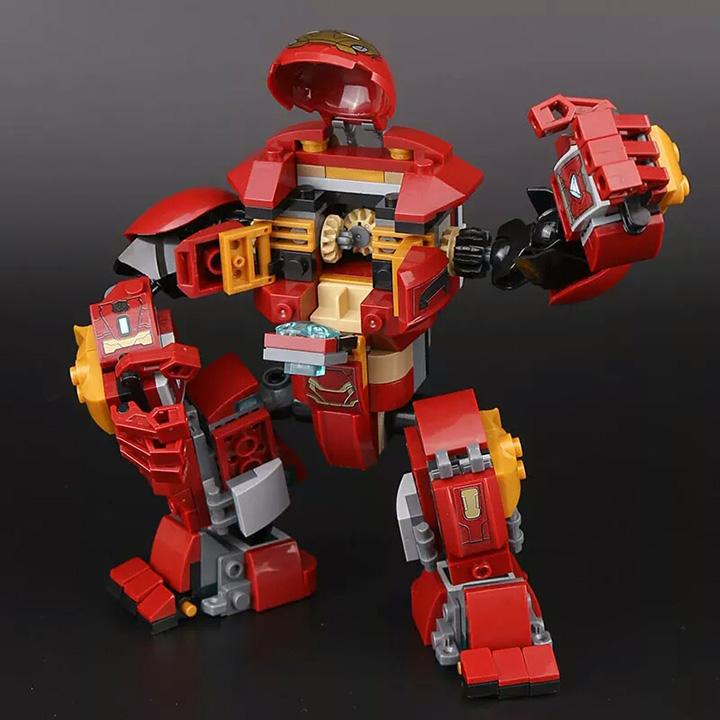 Lego Super Heroes - Lepin 07102