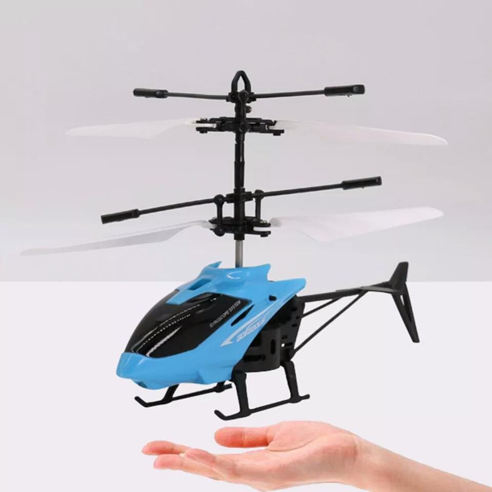 Máy bay cảm ứng điều khiển bằng lòng bàn tay