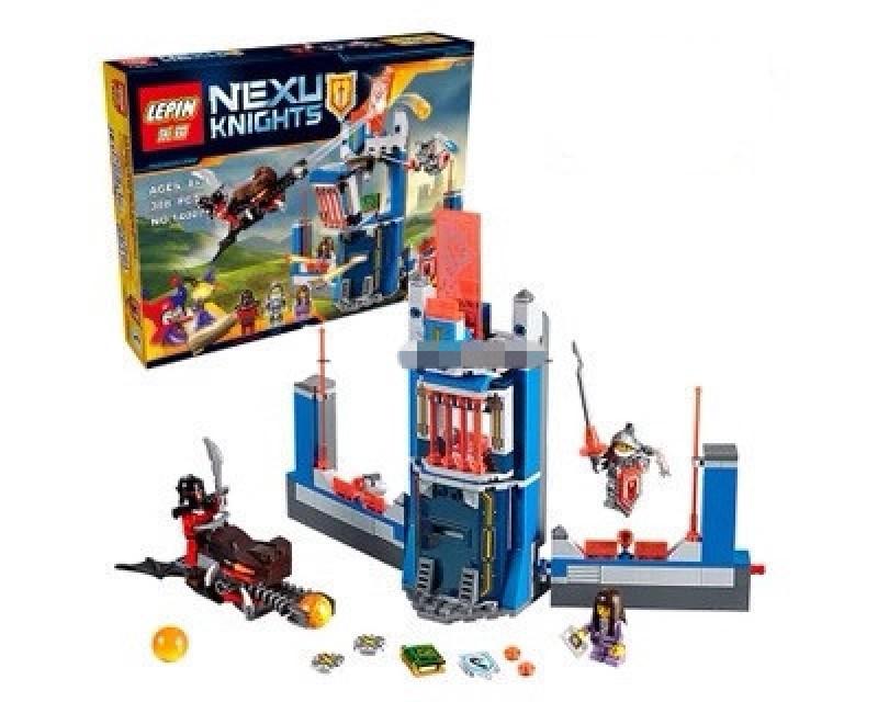 Nexu 14007