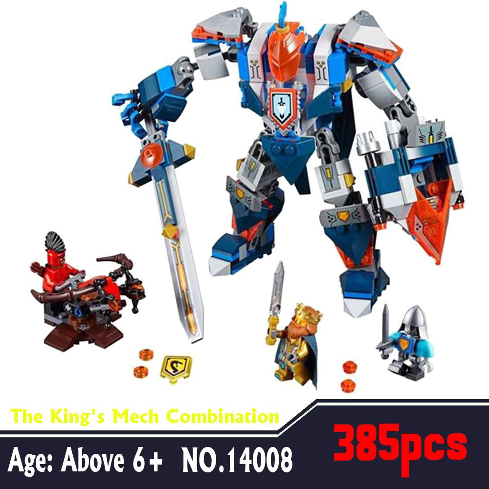 Nexu 14008