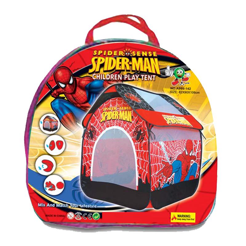 Nhà bóng người nhện Spider Man - 999142