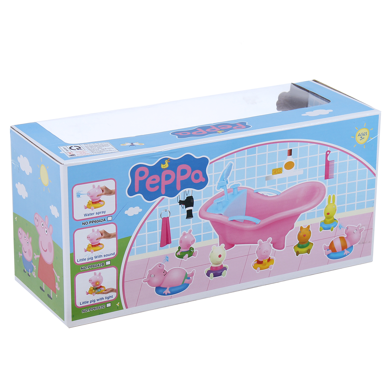 Phòng tắm gia đình Lợn peppa No.PP6042