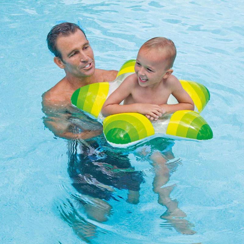 Phao bơi hình sao