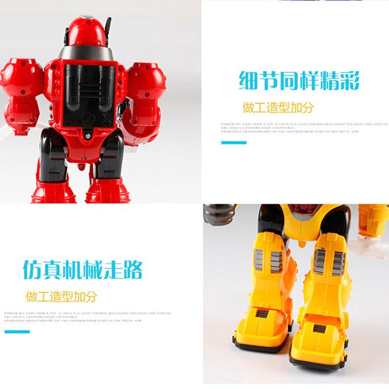 Đồ chơi robot 8803A