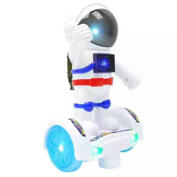 Đồ chơi robot lướt ván