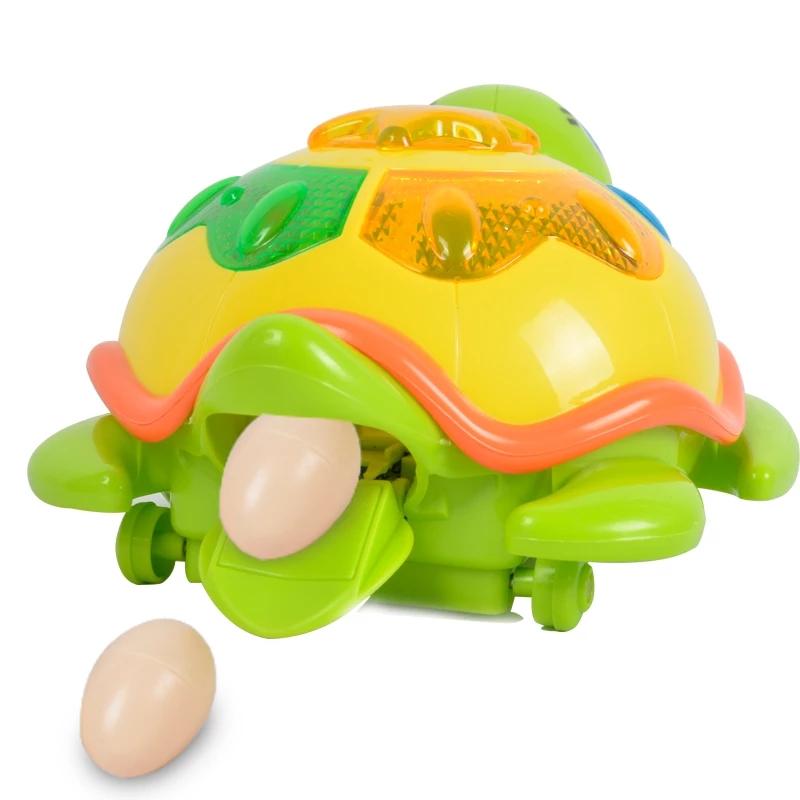 Đồ Chơi Rùa vàng đẻ trứng Tortoise