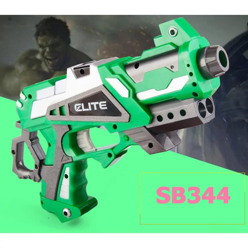 Súng người khổng lồ xanh - SB344D