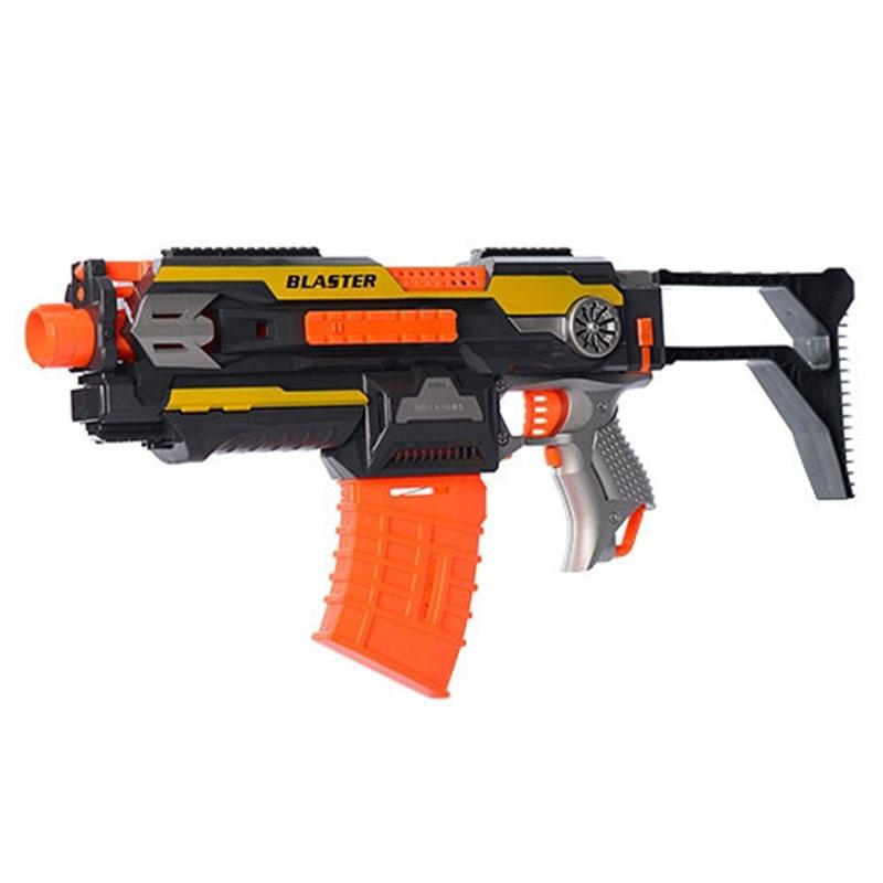 Đồ chơi súng bắn đạn xốp mút kính - Blaster SB409