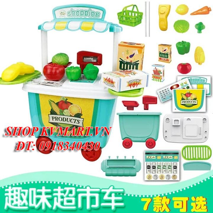bán hàng siêu thị - BOWA 8341