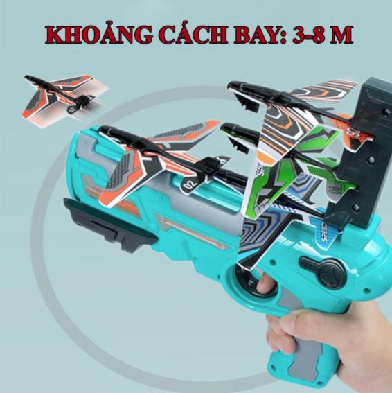 Súng đồ chơi bắn máy bay Air Battle