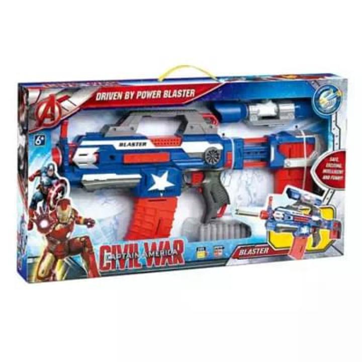 Súng Civil War - SB345