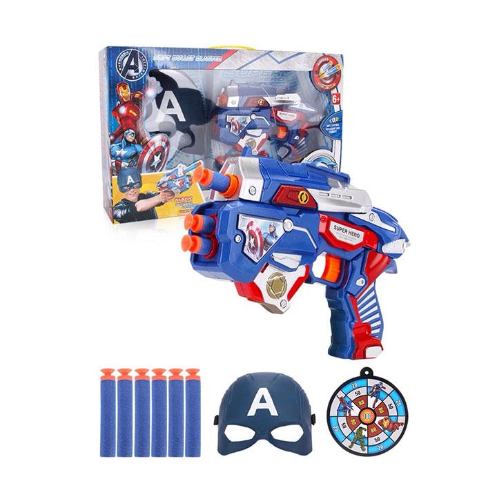 Súng Captain America Civil War - SB272A