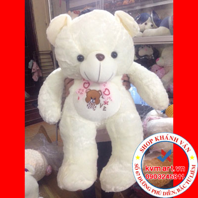 Gấu Baby 80cm