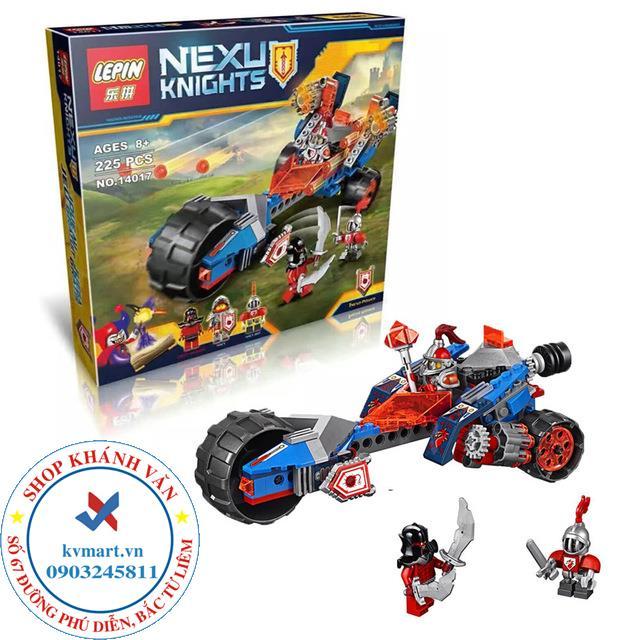 Nexu 14017