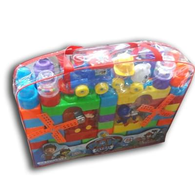 Bộ đồ chơi xếp hình - 8088_16