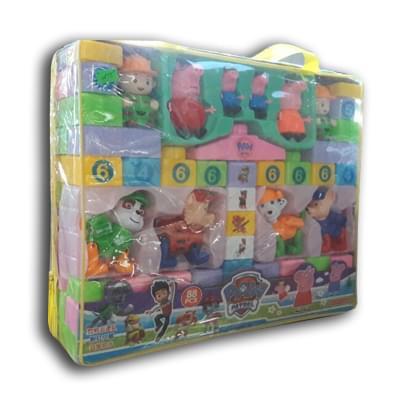 Bộ đồ chơi xếp hình - 988_75